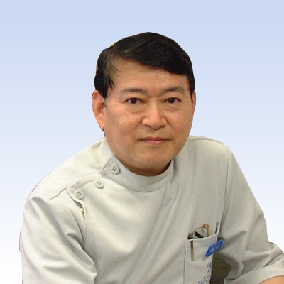 院長 蒔田 眞人(歯学博士)
